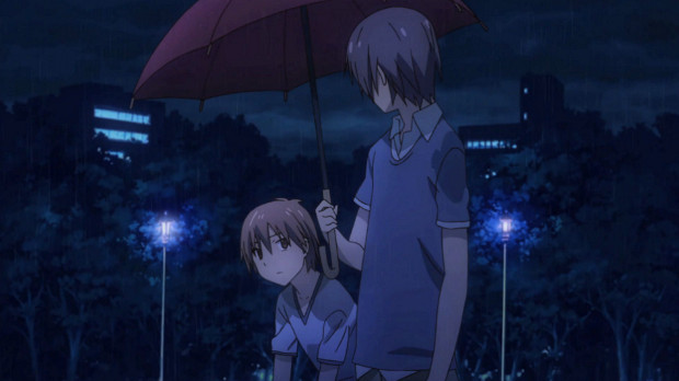 50 Most Memorable Anime Moments of 2012