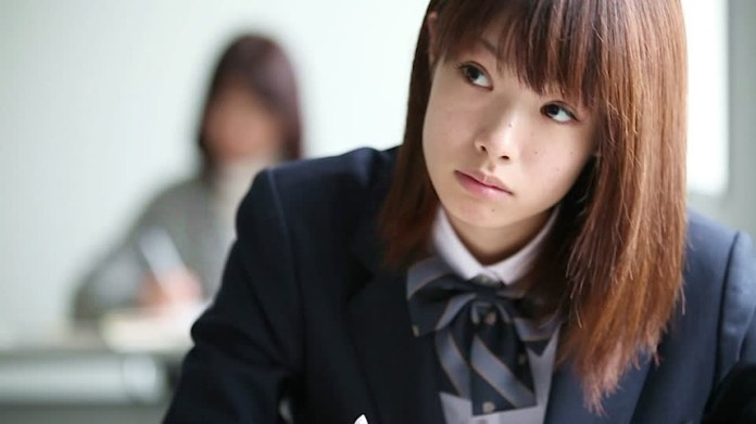 Is Real Japanese School Life similar to that in Anime?