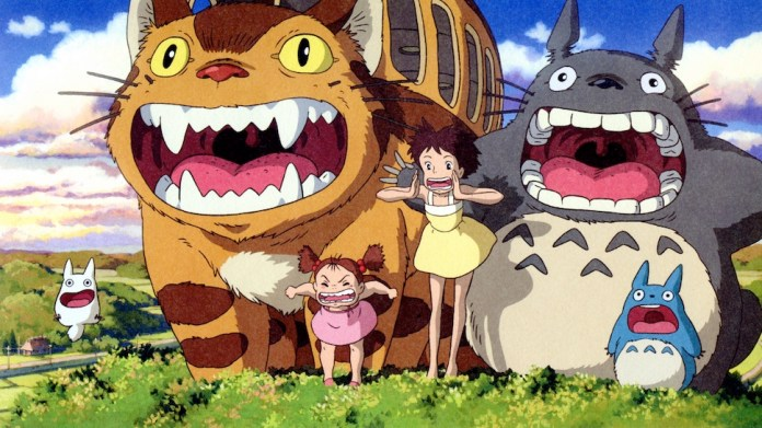 """""""My Neighbor Totoro"""" Has a Sequel Which Most Japanese Anime Fans Didn't Know About"""