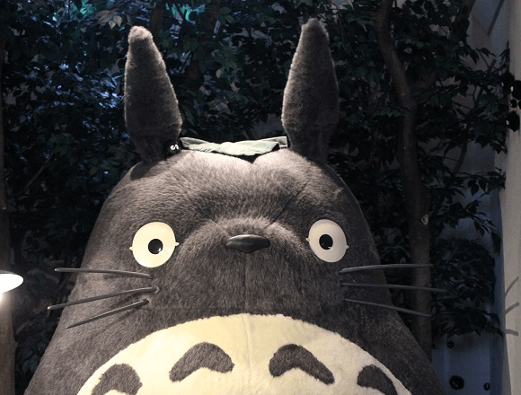 Hayao Miyazaki's latest comeback is so that he can leave an anime behind for his grandson