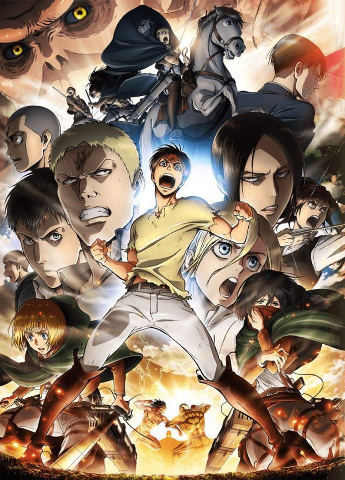 The Best Looking and Animated Anime of All Time According to Japan