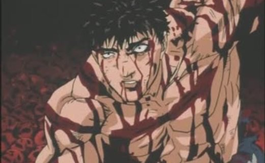 The 12 Most Brutal Gorefests in Anime
