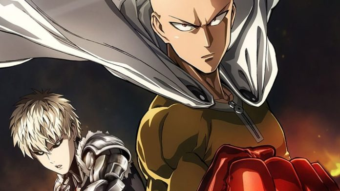Top Best Upcoming Anime 2018 List