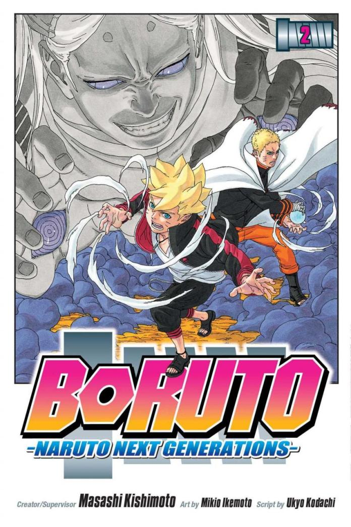 Biggest Boruto Mystery Solved!