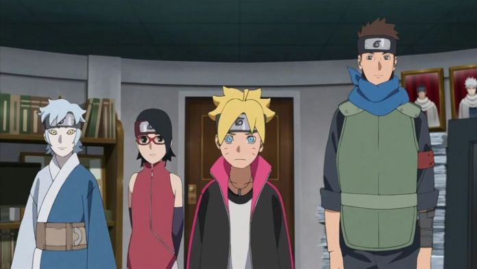 Boruto Manga Just Did Something And Naruto Fans Are Very Angry