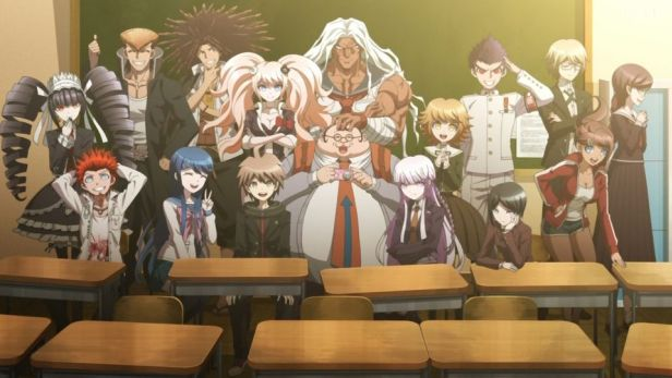 Top 15 Anime Schools You Wish Were Real