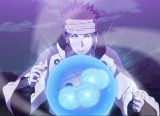 All 8 Rasengan Users In Naruto Anime