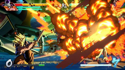Dragon Ball FighterZ game release date, pc requirements, characters