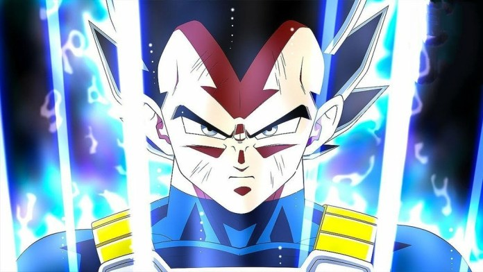 Dragon Ball Super Just Tried To Hide Ultra Instinct Vegeta - OtakuKart