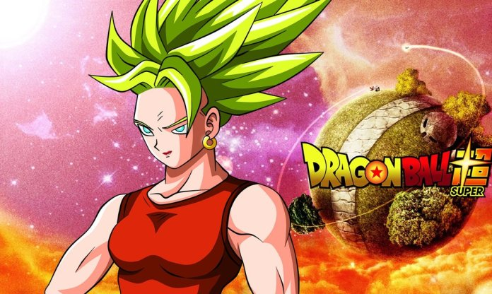 Dragon Ball Manga Just Changed Female Super Saiyan