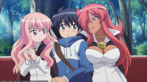 Most Amazing Ecchi And Harem Anime To Watch In 2018