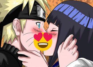 'Naruto' Animator Shares One NSFW  NARUTO HINATA ANIMATION