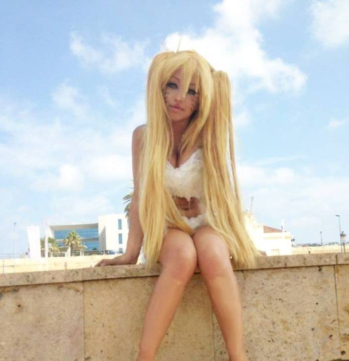 Woman Cosplay Naruto and the results are Amazing!!