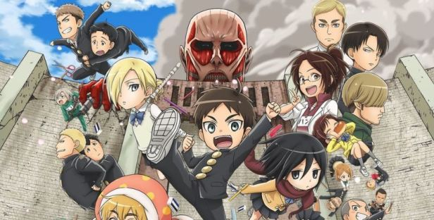 10 Anime Spin-Off Series That Are Actually Super Fun to Watch