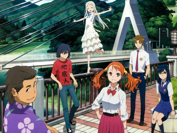 12 Anime Series With Long Titles That Don't Really Need to Be That Long