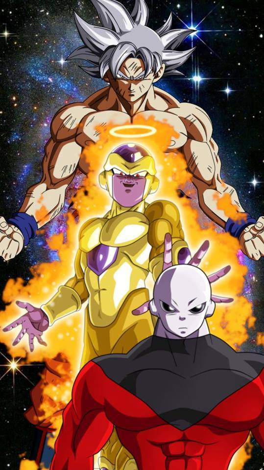 Dragon Ball Super Episode 131 Goku and Freeza to fight together