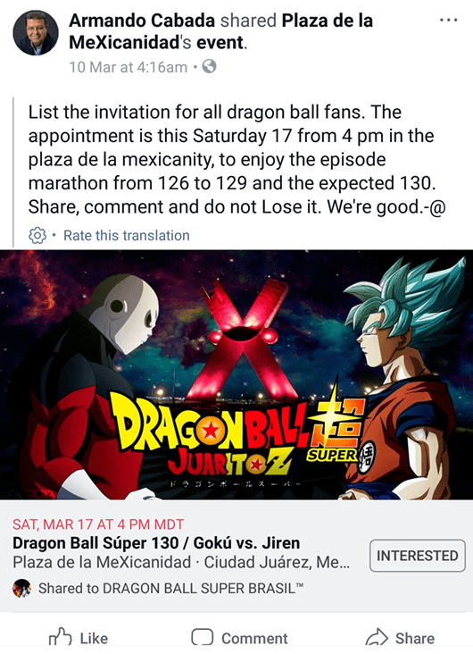 Dragon Ball Super Episode 131 has Special Surprise in the end