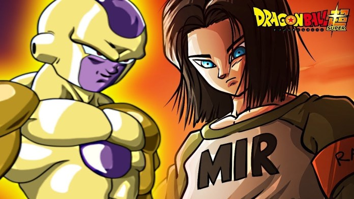 Dragon Ball Super Might Actually Be Working On Another Frieza Arc
