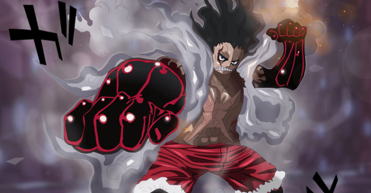 Collection by malachi makoso • last updated 8 weeks ago. Luffy Doesn T Need Gear 5 To Reach Admiral Yonko Level Anime Manga