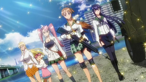 The Top 20 Most Perverted Anime Series to Never Watch With Friends