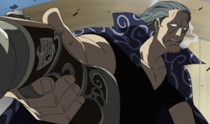 'One Piece' Top 12 Strongest Non-Devil Fruit Users
