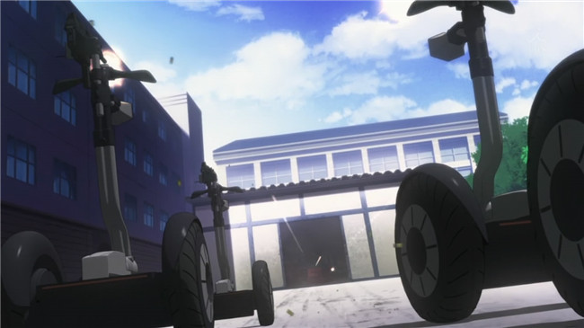 9 Most Silly Weapons in Anime World