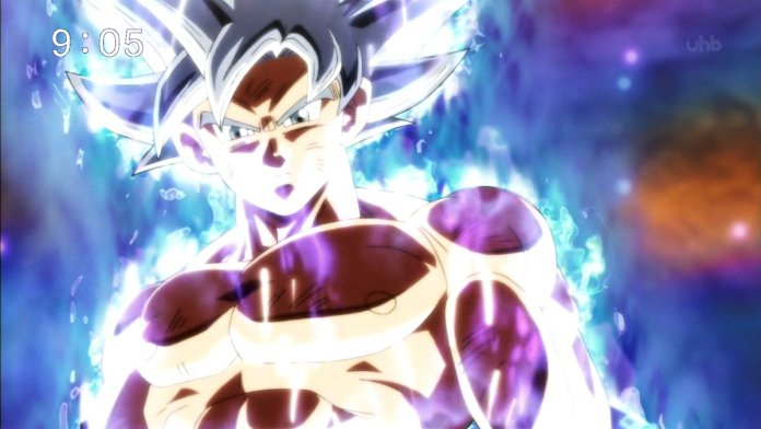 Dragon Ball Super's 2019 Return Release Date