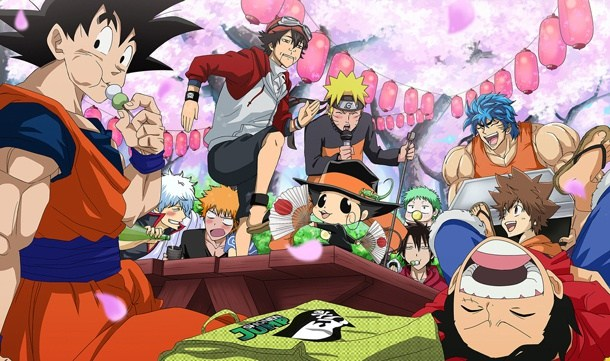 10 Good Reasons Every Parent Should Have Their Kids Watch Anime