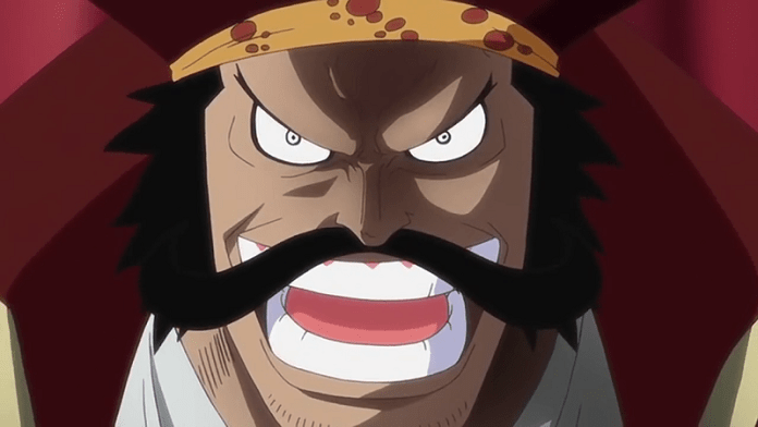 5 Strongest Pirate Captains From Old Generation Of One Piece
