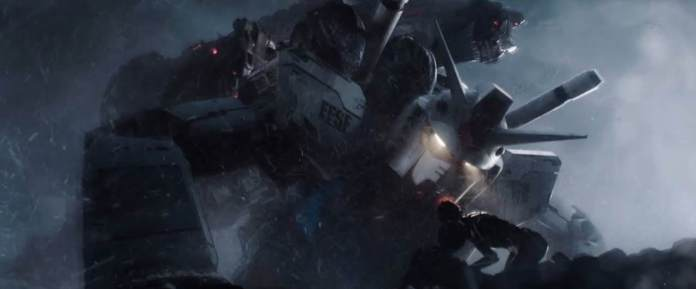 A Live Action Mobile Suit Gundam Movie Has Been Approved By Hollywood