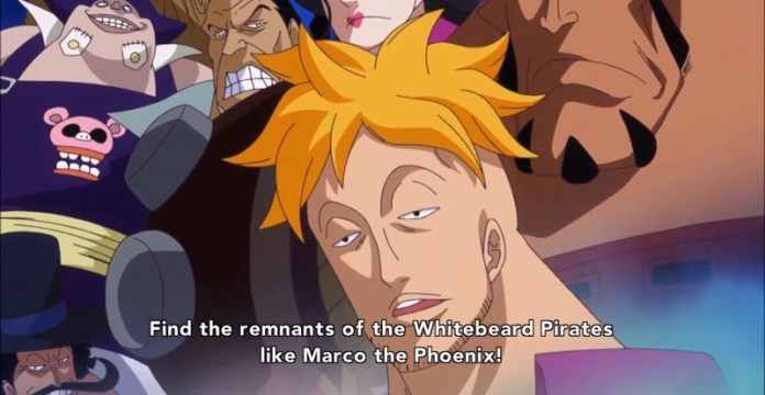 Luffy's Influence in One Piece World
