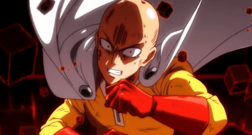 One Punch Man Just Revealed It's Season 2 Debut! Rights Secured by Viz Media!