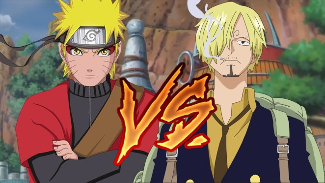 Sanji Was Originally Supposed To Be Named Naruto Oda Reveals Anime Manga
