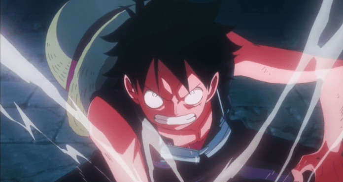 Do you know why Luffy doesn't kill anyone?