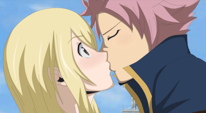 Fairy Tail Creator Reveals 2018 Anime Release Date and NaLu Romance