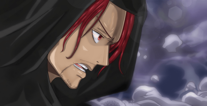 Is Shanks a Good Guy or a Traitor?