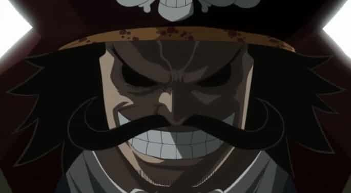 Top 10 Strongest Pirate Captains Of All Time in One Piece