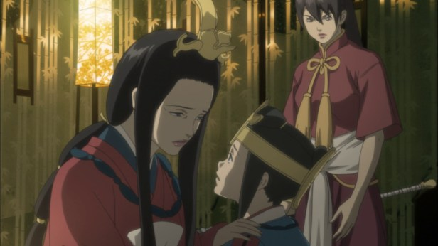 Anime Series Like Kingdom
