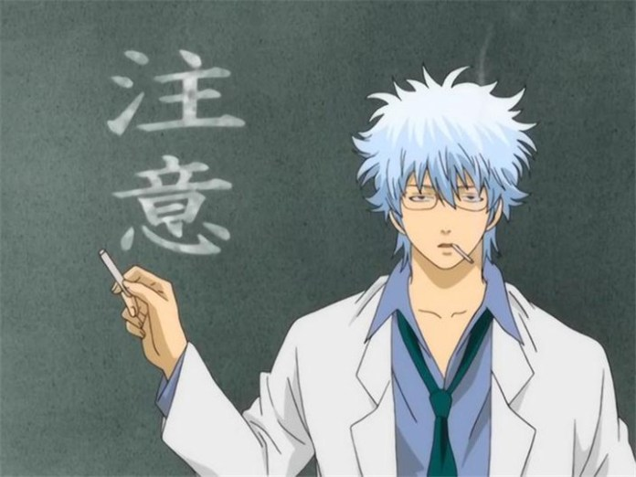 18 Best Anime Teachers You Wish Had Taught You in School