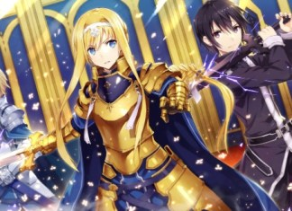 Sword Art Online Season Three Starts With One-Hour Special
