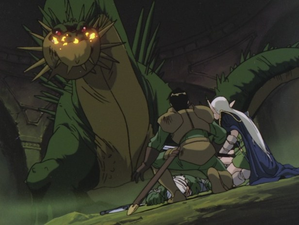 12 Underrated Anime Series From the 90's