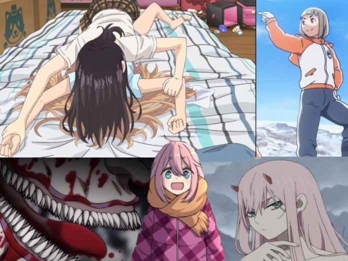 6 Summer 2018 Anime Series You Should Watch This Fall