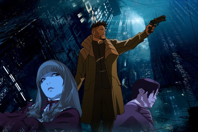 'Blade Runner' Anime Series Set at Adult Swim, Crunchyroll