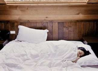 Japanese People Sleep the Least in the World, Study Says