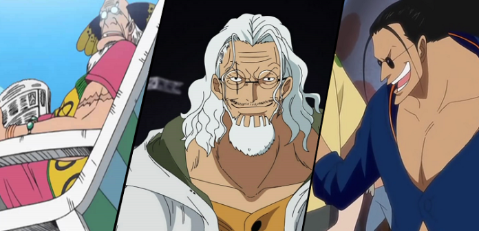 The Ultimate Goal of Shanks and the Roger Pirates