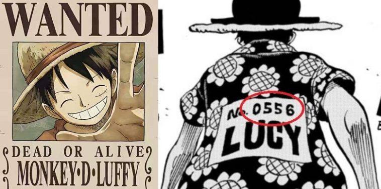 The good old straw hat has. Luffy S Final Bounty Anime Manga