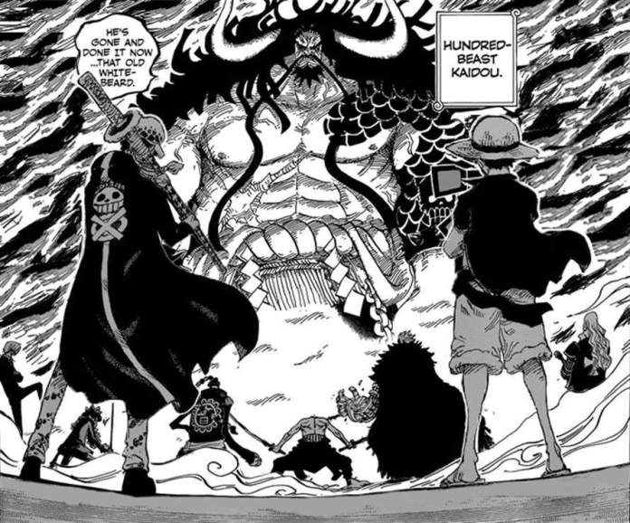 Luffy's rise to Yonko parallels Blackbeard – What this means for Wano