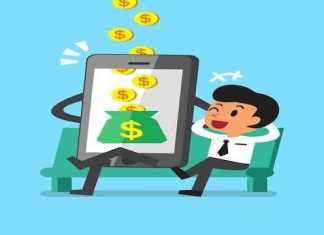 Ojooo to Earn money without investment through Mobile