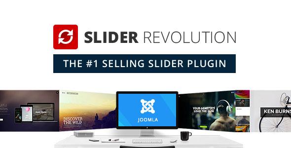 Slider Revolution Premium Slider Plugin for WordPress Download