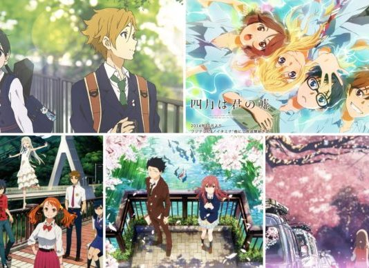 5 Romance Anime to Fill the Current 'Your Name' Void - GaijinPot